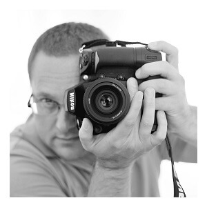 Christo van Deventer, Owner of Christo van Deventer Photography