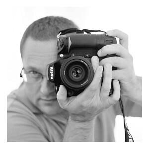 Christo van Deventer, Owner of Christo van Deventer Photography