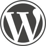 Mastering WordPress Logo