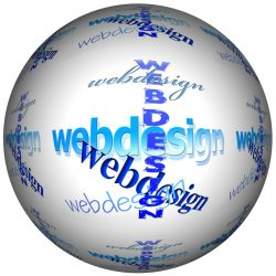 Why Us? Web designer