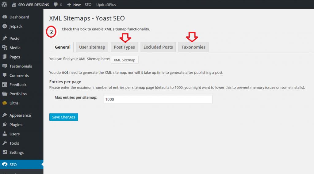 XML Sitemaps1