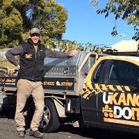 Craig Joppichi, Owner of U Kanga Do It