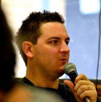 Travis Doecke, Owner Wide Open Coaching