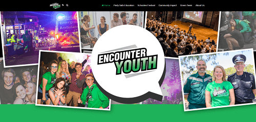Encounter Youth
