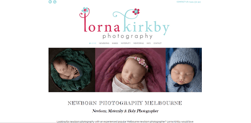 Lorna Kirkby Photography