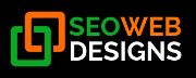 SEO WEB Designs, Website Logo