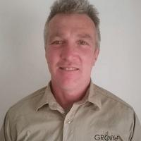 Kieran Jeff, Distributor of GROLife
