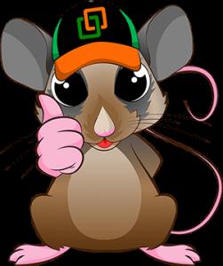 Pax, SEO Web Designs Mascot