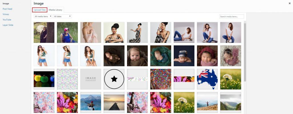 Meta Slider Tutorial, Editing Your Gallery Slider