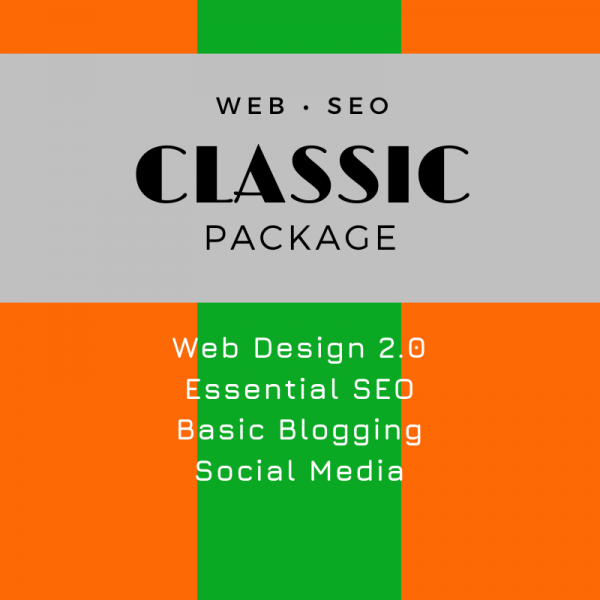 Classic Package, SEO WEB Designs