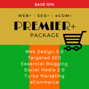 Premier eCom Package