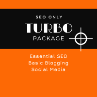 Turbo Package - SEO Web Designs Shop