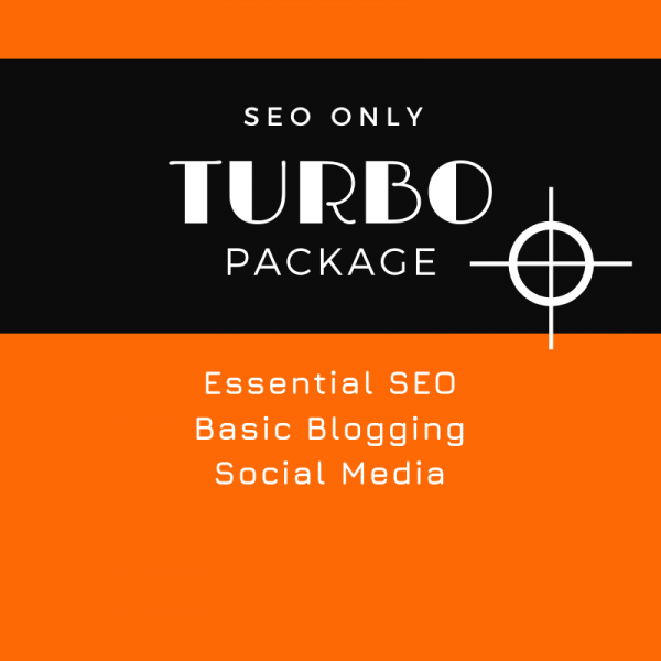 Turbo Package, SEO WEB Designs