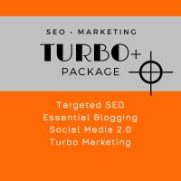 Turbo  Package - SEO Web Designs Shop