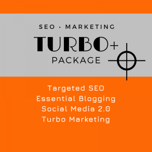 Turbo+ Package, SEO WEB Designs