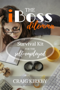The iBoss Dilemma by Craig Kirkby