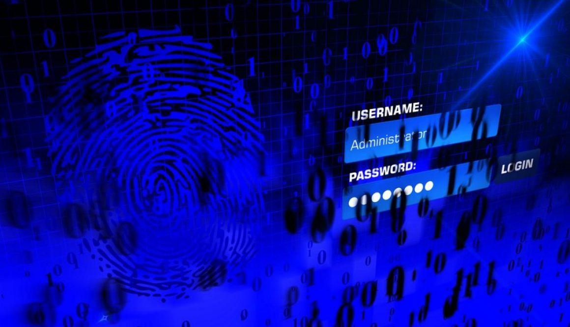 Secure Passwords, SEO Web Designs