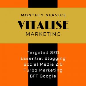 VITALISE Marketing™