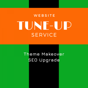 Website Tune-Up