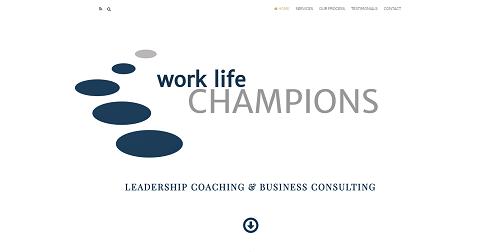 Work Life Champions