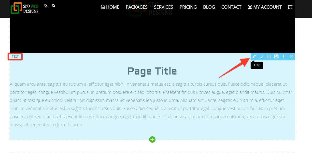 Mastering WordPress tutorial.