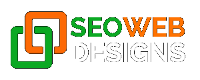SEO WEB Designs, Logo