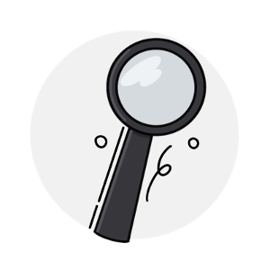 MagnifyingGlass Icon
