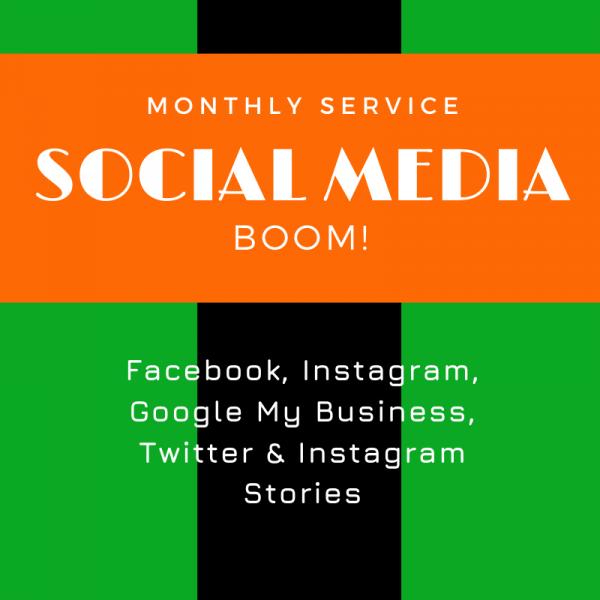 Social Media Services, SEO WEB Designs
